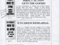 Dec 10 - Day 3 - (1999.3.3) - WTO Civil disobedience flier