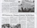 Dec 8 -Day 1 - (1999.1.1) - CBLOC Newsletter Del Monte Protest