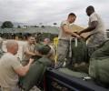 US troops withdrawing en masse from Haiti