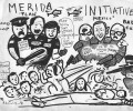 Mexico Backslides on the Merida Initiative's Human Rights Conditions