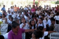 184 Communes Currently in Formation in Venezuela