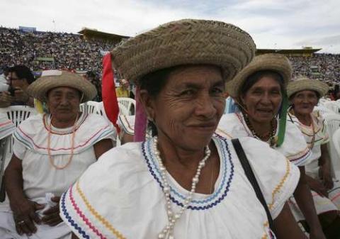 "En la cumbre climática de Cancún ""habrá otra batalla"", prevé Chavez"
