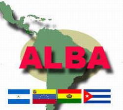 Alba Teach-In