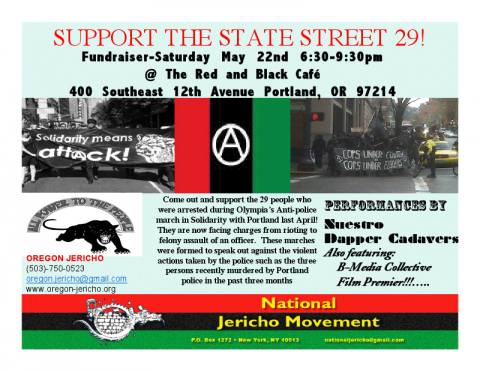 Support the State Street 29!