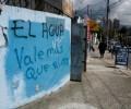 Ecuador: Water or Gold