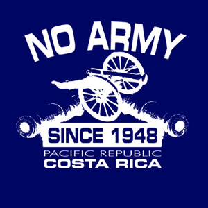 Costa Rican Supreme Court Temporarily Halts Entry of US Military