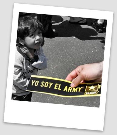 No Soy el Army Bilingual Tour comes to Portland, Oregon