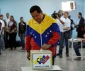 Venezuela – National Assembly Election Results