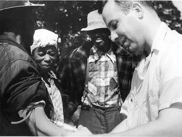 U.S. Apologizes to Guatemala for Syphilis Experiments