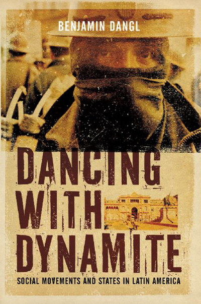 'Dancing with Dynamite' in South America