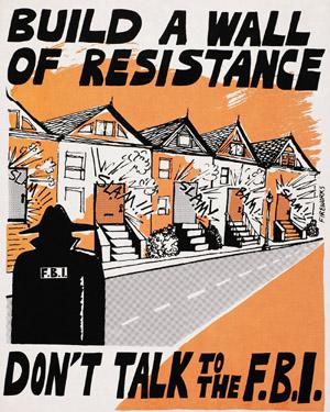 Justice Dept. Renews Enforcement of Subpoenas for Antiwar Activists Targeted in FBI Raids
