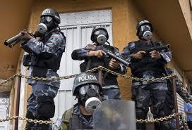 Cut Military and Police Aid to Honduras.