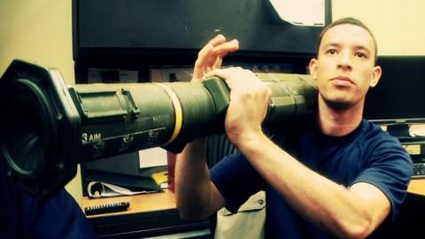 Yo Soy El Army: America's New Military Caste