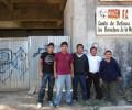 Mexican Military Raids Social Organization's Office