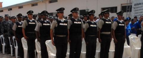 Ecuador Puts Police Under Civilian Control
