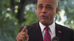 Pop singer Michel Martelly wins Haiti presidency by a landslide
