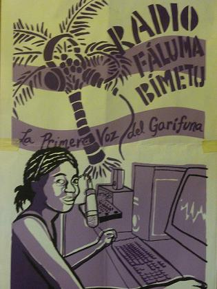 Community Radio Stations: The Voice of Honduran Resistance