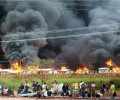 Rebellion in the Brazilian Amazon