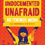 Undocumented, Unafraid and Unashamed!