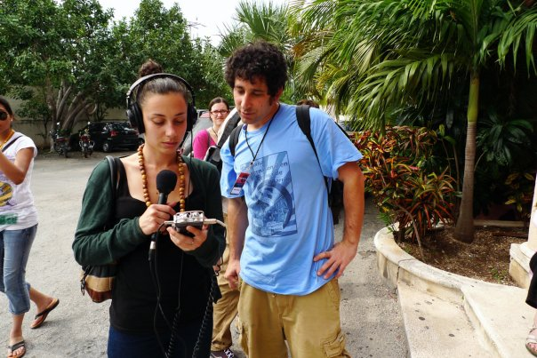 Announcing 40 Scholarships to Learn Strategic Journalism and Civil Resistance in Mexico, March 21 to 31 of 2012
