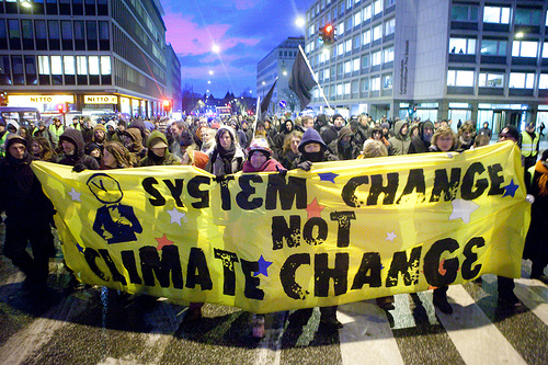 Community Forum on Climate Justice