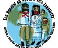 Worldwide Echo in Support of the Zapatistas:  Freedom and Justice for San Marcos Avilés and Sántiz López