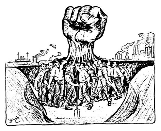 Mexican Senate Passes Labor Reform Bill, Weakening Worker Rights