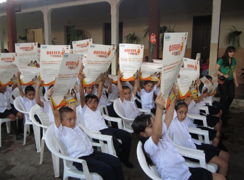 US-El Salvador: Threats to Privatize Education Meet International Resistance