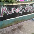 The walls came tumbling down at ¡Muros Abajo!