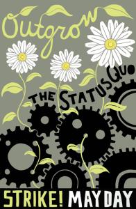 Outgrow The Status Quo