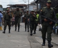 Elections and Peace Talks Won't Stem Colombia's Violence