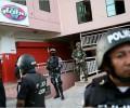 Third Honduran journalist gunned down in two weeks