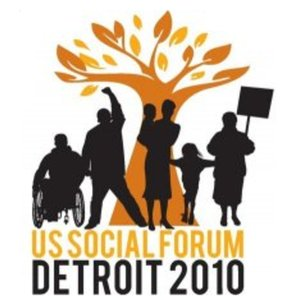 US Social Forum logo
