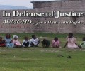 Film Screening: In Defense of Justice: AUMOHD for a Haiti with Rights