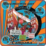 movement for justice in el Barrio the other campaign new york