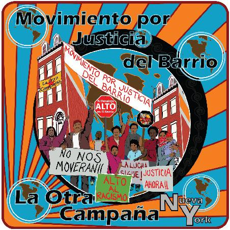US Social Forum Demands An End To Attacks On Zapatista Communities