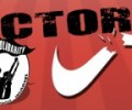 "VICTORY! Nike ""Just Pays It"""