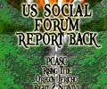 US Social Forum Report Back