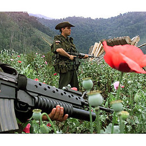 Private Contractors and Covert Wars in Latin America