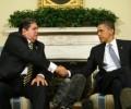 Peru Wants U.S. Military Aid in Drug War