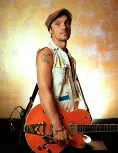 Raffle for Manu Chao concert tickets