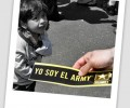 No Soy el Army Bilingual Tour comes to Portland, Oregon