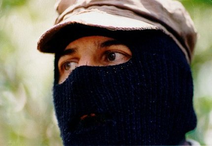 Subcomandante Marcos on Neoliberalism and the Media