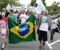 Brazilian Elections: Shifting Dynamics and the Green Vote