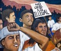 Do Undocumented Workers Take Jobs and Lower Wages?