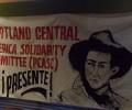 Orlando Velasco, mining activist from El Salvador
