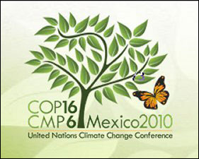 Activists Prepare for Climate Change Summit in Cancun