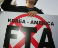 Cross-Border Unity Against the Korea FTA