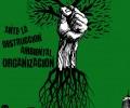 ¡Ante la Destrucción Ambiental, Organización! Art for Climate Justice
