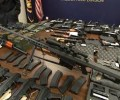 US Weapons Fuel Mexican Drug Wars